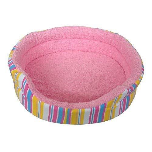Camas Perros Baratas Rosa camas perros  Marca ASC
