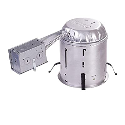 Halo Recessed H7RICT-6PK Remodel Housing