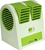 Generic Mini Multicolour Fan Air Cooler