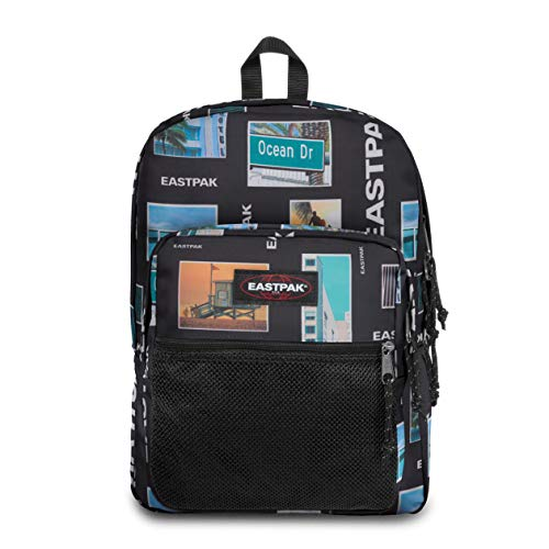 Eastpak Pinnacle Zaino, 42 cm, 38 L, Pix Color