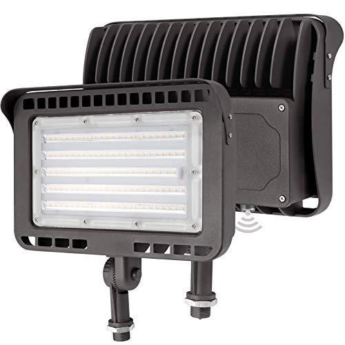 Lightdot 100W Outdoor LED Flood Light with...