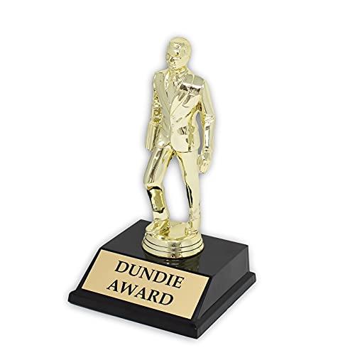 Alpha Awards Dundie Award...