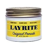 Layrite Original De luxe Pommade 113,6g