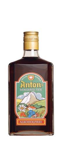 Bergkräuter Anton alkoholfrei