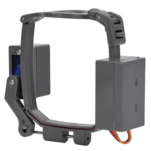 DAUERHAFT RC Drone Air Thrower Carga USB Recargable RC Air Thrower Control de un botón para dji 2 Pro/Zoom Drone