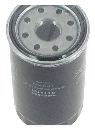 NPS I131U09 Spaltfilter