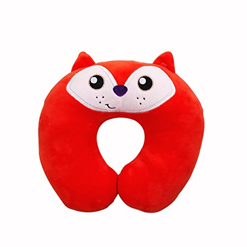 Brandnameinternal Woodland Fox support de cou