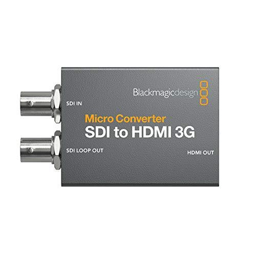 Blackmagic Konverter SDI auf HDMI 3G - (CONVCMIC/SH03G)