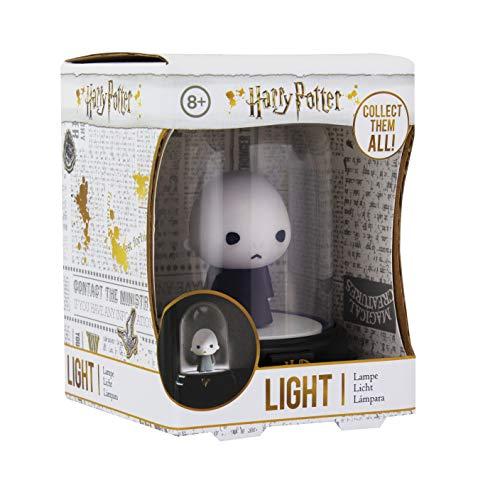 Paladone PP5242HP - Lámpara de mesa(plástico)
