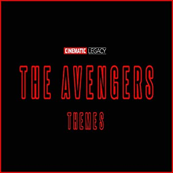 The Avengers Themes