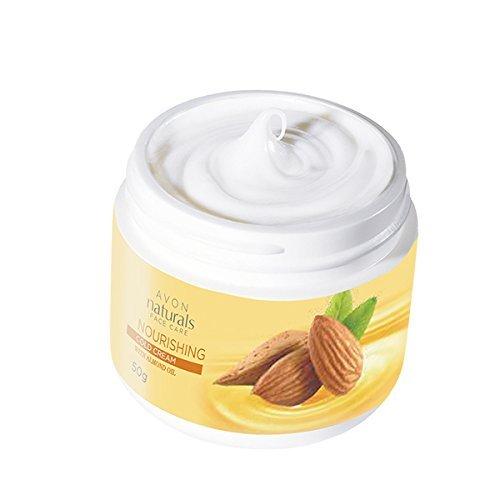 Avon Naturals Cold Cream, Nourishing, 50g