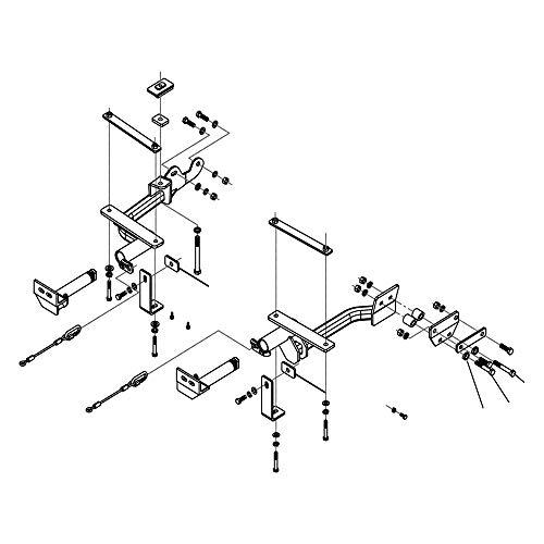 Review Of Roadmaster 5244071 Bracket Kit