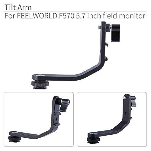 Feelworld Swivel Tilt Arm