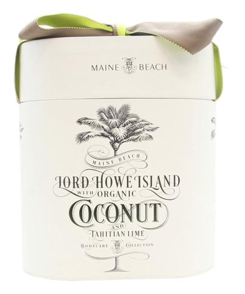 教える手数料輝くマインビーチ ココナッツ&ライムシリーズ DUO Gift Pack デュオ ギフト パック