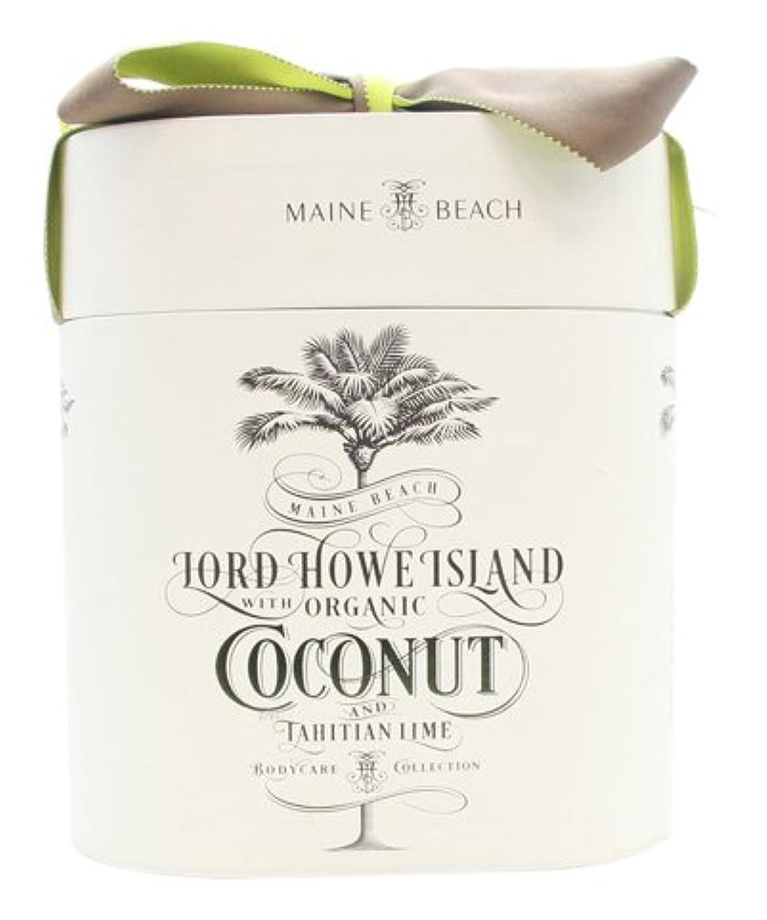 原因ピーブゴネリルマインビーチ ココナッツ&ライムシリーズ DUO Gift Pack デュオ ギフト パック