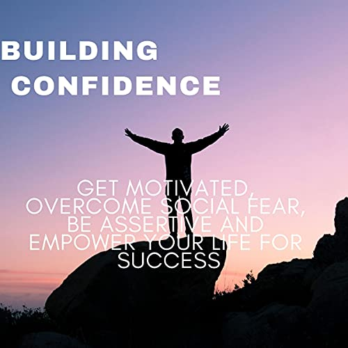 Building Confidence cover art