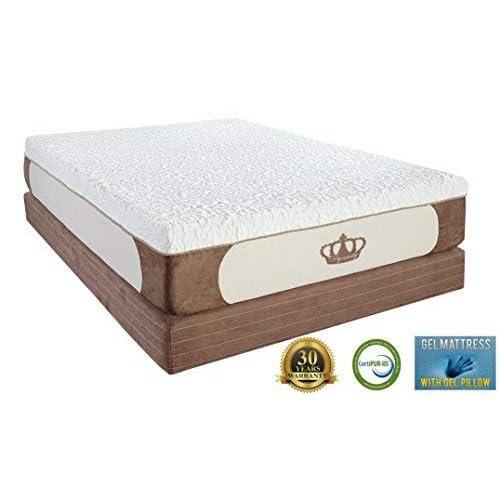 Best Memory Foam Mattress Amazon Com