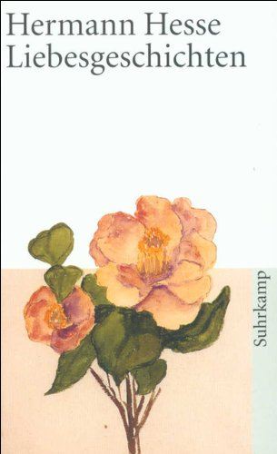 Liebesgeschichten (suhrkamp taschenbuch)
