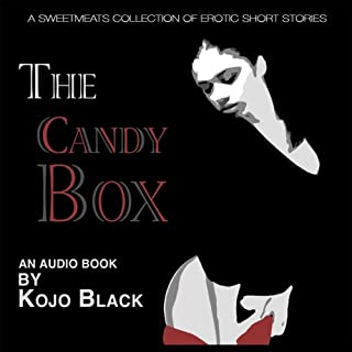 The Candy Box cover art