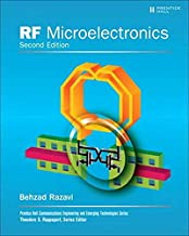 Best rf microelectronics 2nd edition Reviews