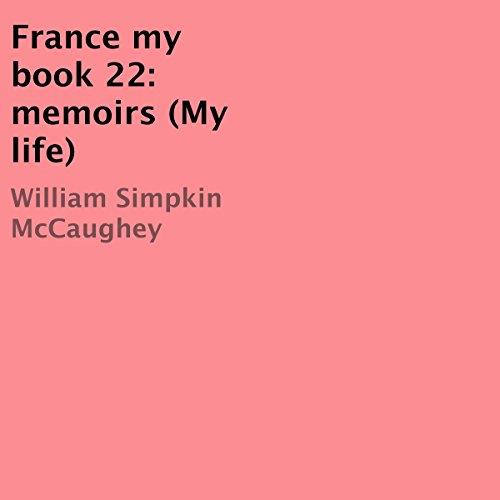 France: Memoirs cover art