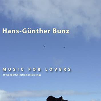 Music for Lovers (18 Wonderful Instrumental Song)