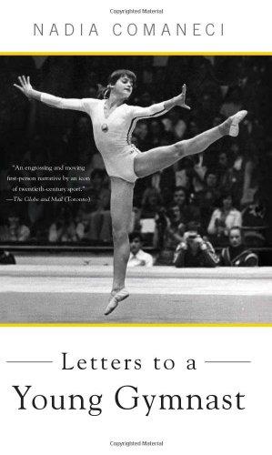 <em>Letters to a Young Gymnast</em>