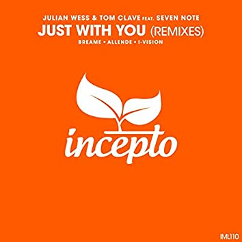 Just with You (Remixes)