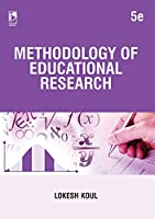 Methodology of Educational Research, 5e