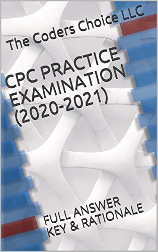 CPC PRACTICE EXAMINATION (2020-2021…