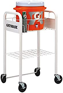 Gatorade Single Sidelines Cooler Cart