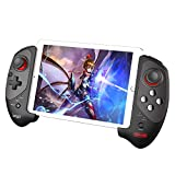IPEGA PG-9083S Wireless 4.0 Gamepad Wireless Telescopic Game Controller Practical Stretch Joystick Pad Compatible Phone8/XR/XS iOS Compatible Android Mobile Phone Tablet