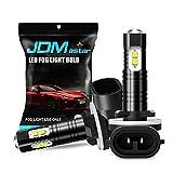 JDM ASTAR Bright White Max 50W High Power 881 LED...