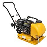 Stark 6.5HP Gas Vibration Compaction Force Industry Plate Compactor Construction 4000Lbs Force Heavy Duty...