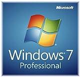 Wíndоws 7 Professional 32 bit SP1 – System Builder OEM DVD