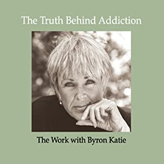 The Truth Behind Addiction audiobook cover art
