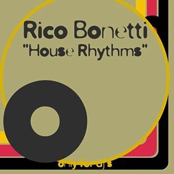 House Rhythms (Only for DJ's)