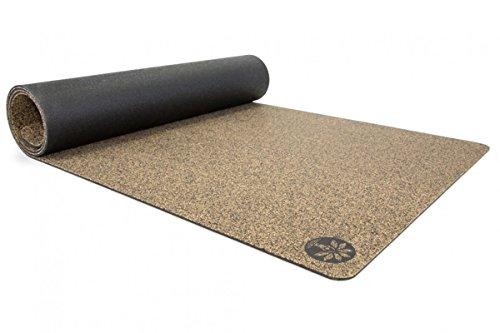 Yoloha Cork Yoga Mat