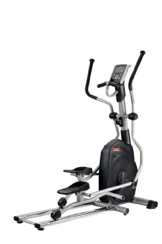 York Fitness Black Excel 320 Cross Trainer