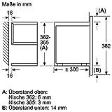 Neff CWR 1700 N Mikrowelle - 7