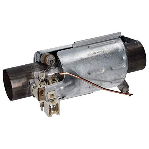 Heizelement Heizung Durchlauferhitzer 2000W Spülmaschine Electrolux ESL64010