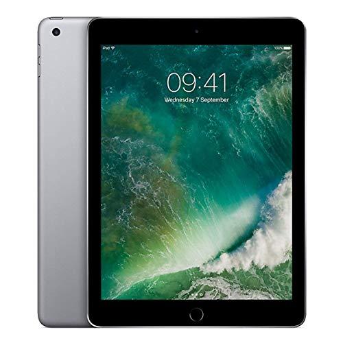 Apple iPad 9,7 (5th Gen) 32GB Wi-Fi - Grigio Siderale (Ricondizionato)