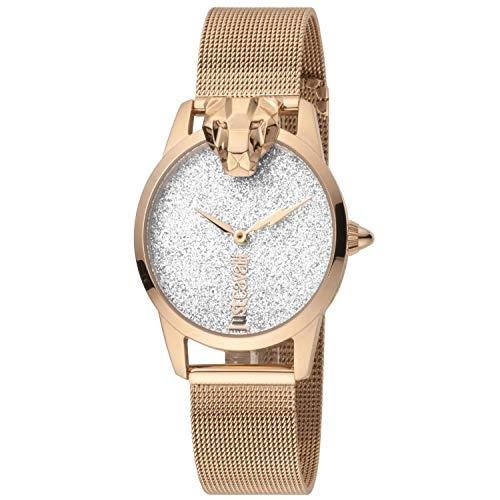 Just Cavalli Reloj de Vestir JC1L057M0345