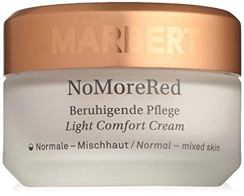 Marbert Pflege NoMoreRed gegen Rötungen Cream 50 ml