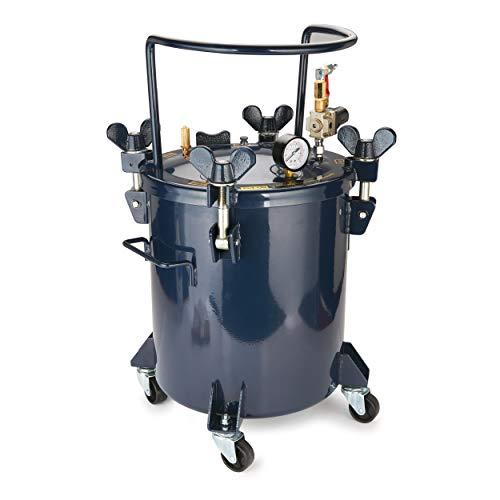 California Air Tools Pressure Pot for Resin Casting, Model 365CW