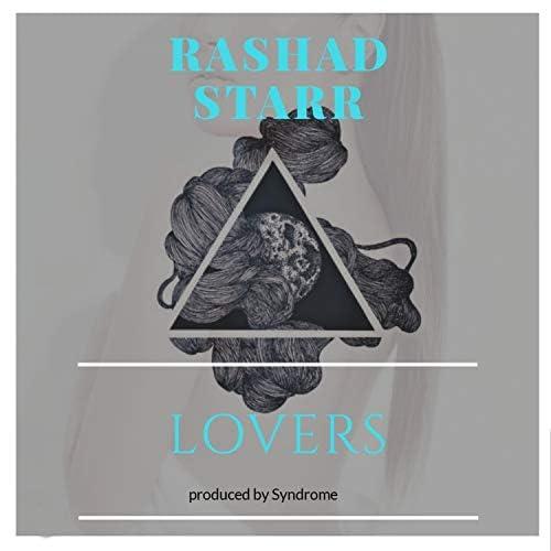Rashad Starr