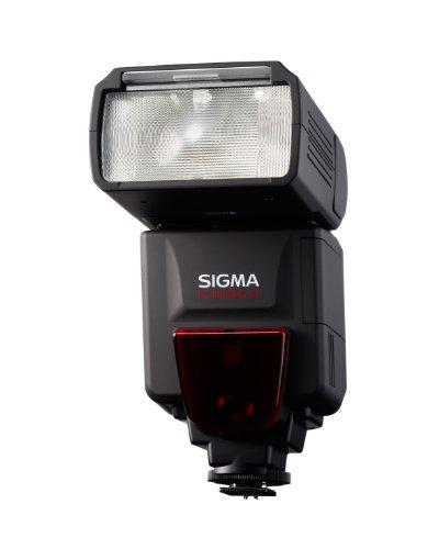 Sigma EF-610 DG ST NA-ITTL - Flash, Negro