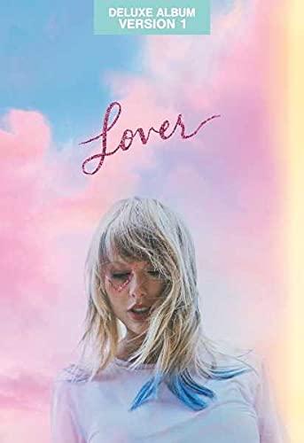 Lover (Deluxe Album Version 1)