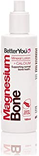 BetterYou Natural Magnesium Bone Lotion 180ml
