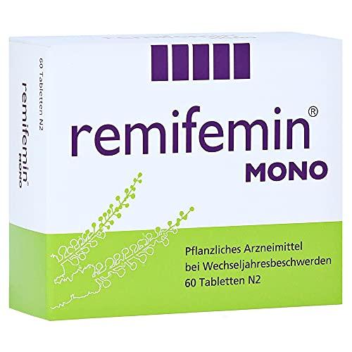 REMIFEMIN mono Tabletten 60 St